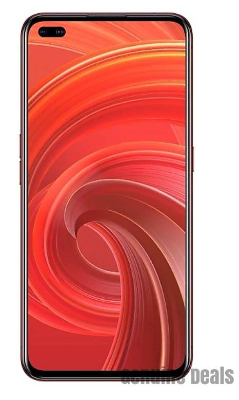 Realme X50 Pro 5G debuts with SD865, 65W charging