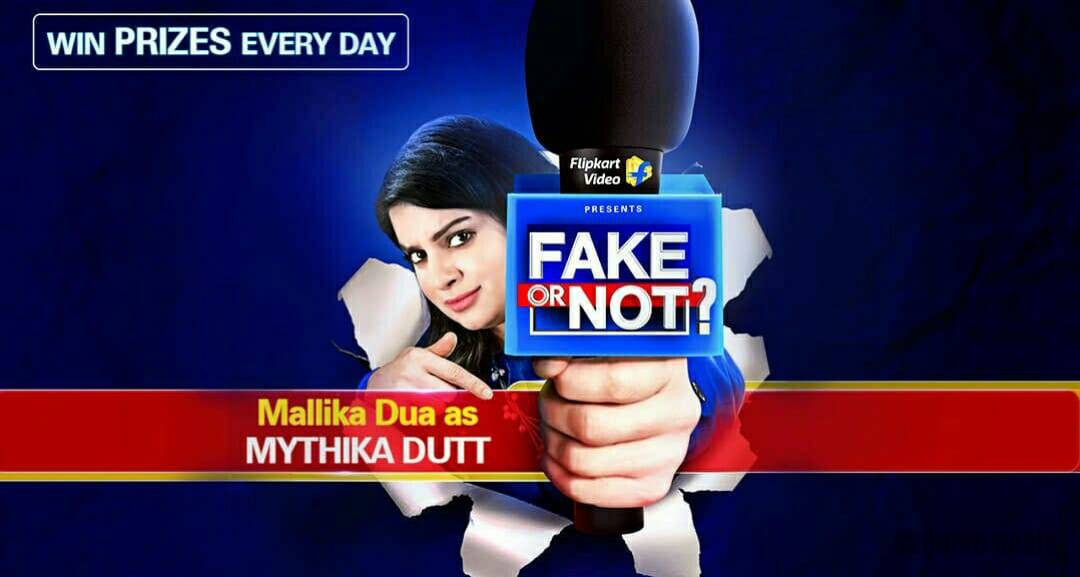 Flipkart Fake 22 July 2020 Answers – Fake or Not Quiz